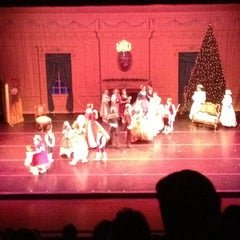 Photo taken at The O'Shaughnessy at St. Catherine University by Ben E. on 12/15/2011
