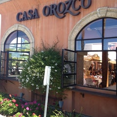 Photo taken at Casa Orozco Mexican by Anne M. on 7/28/2012