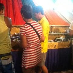 Photo taken at Boracay Sunset Resort by Elijah B. on 3/25/2012