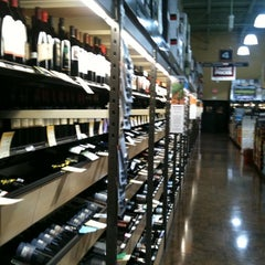 Photo taken at Total Wine & More by Barry P. on 8/26/2011