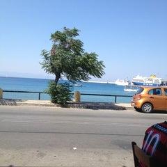 Photo taken at Locanda - Demenagas by Mikaela ✨. on 7/13/2012