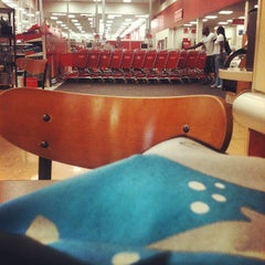 Photo taken at Target by Capella N. on 7/10/2012