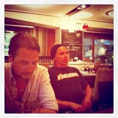 Photo taken at Kolme Seppää by Juho T. on 7/28/2011