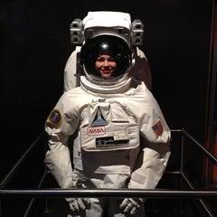 Photo taken at WonderWorks by Tiffany F. on 1/2/2012