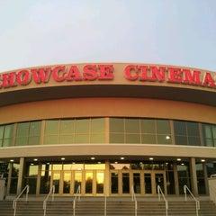 Photo taken at Showcase Warwick Mall by Gian C. on 9/6/2012