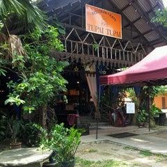 Photo taken at Restoran Tupai-Tupai by Amir A. on 11/11/2011