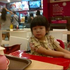 Photo taken at KFC by David I. on 12/3/2011