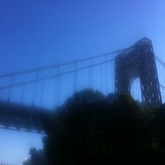 Photo taken at Riverside Park by Stephanie D. on 7/3/2012