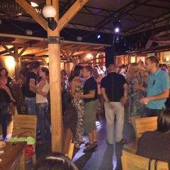 Photo taken at Ресторан на воде «Барракуда» by G.L.E.B. S. on 8/23/2012