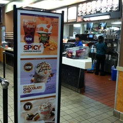 Photo taken at McDonald's by Christina H. on 7/4/2012
