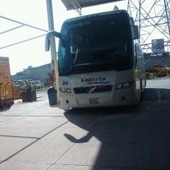 Photo taken at Vallarta Plus by Agustin R. on 9/29/2011