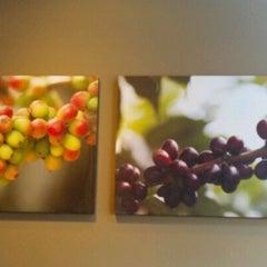 Photo taken at Starbucks by Jake J. on 9/25/2011