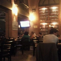 Photo taken at North Beer by Aline D. on 3/26/2011