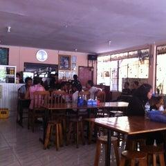 Photo taken at Depot Cak Asmo by Angga P. on 8/30/2012