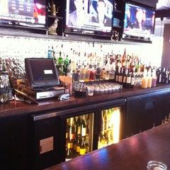 Photo taken at The League Kitchen & Tavern by Joseph V. on 10/18/2011