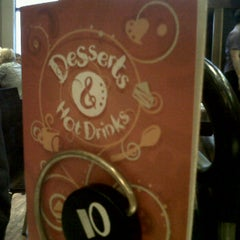 Photo taken at Nando's by Mary P. on 5/10/2012