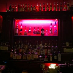 Photo taken at The Mink by Geoff W. on 8/6/2011
