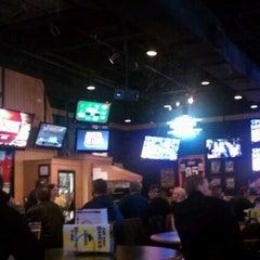 Photo taken at Buffalo Wild Wings by Robert S. on 1/28/2012