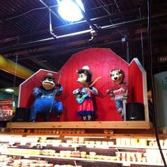 Photo taken at Stew Leonard's by Katie M. on 7/30/2012