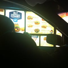Photo taken at Jack in the Box by Carey T. on 3/24/2012