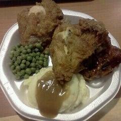 Photo taken at KFC by Jeff M. on 10/28/2011