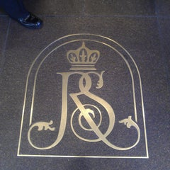 Photo taken at Royal Sonesta Hotel New Orleans by Dawnita G. on 1/1/2012