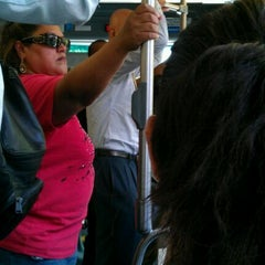 Photo taken at MTA - Q33 Bus by Michael M. on 9/1/2011