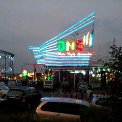 Photo taken at Batu Night Spectacular (BNS) by Regina W. on 7/21/2012