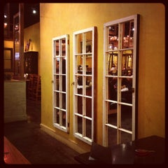 Photo taken at Tupelo Honey Cafe by Heather B. on 2/19/2012