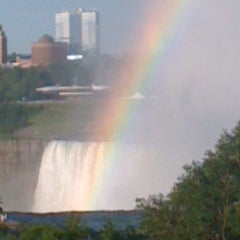 Photo taken at Maid Of The Mist - Canada entry by Niagara G. on 2/2/2011