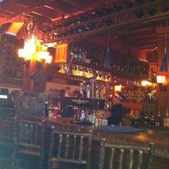 Photo taken at Santa Fe Grill & Cantina by David K. on 9/3/2011