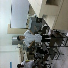 Photo taken at MedTech Lab by Divine Wil A. on 6/14/2012