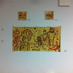 Photo taken at Radio Arte 90.5 WRTE-FM by Eduardo C. on 3/3/2012