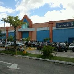 Photo taken at Partage Shopping by Felipe L. on 5/6/2011
