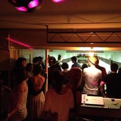 Photo taken at Trattoria da Mario by Jonas W. on 7/9/2012