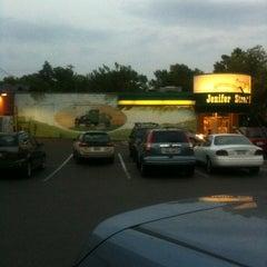 Photo taken at Jenifer Street Market by David J. on 5/25/2012
