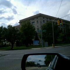 Photo taken at Flint City Hall by Schay G. on 7/29/2012