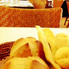 Photo taken at Galeto's by Malu O. on 5/7/2012