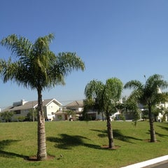 Photo taken at Alphaville Graciosa Clube by Francisco R. on 3/13/2012