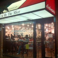 Photo taken at Antonio's Pizza by Jasmine T. on 6/30/2012