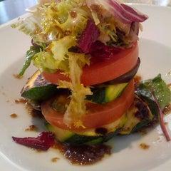 Photo taken at Lagar Restaurant by falderisi on 5/21/2012