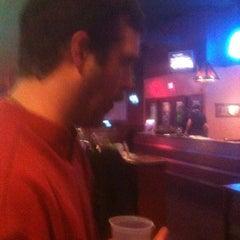 Photo taken at Prairie Pub by Jade H. on 2/18/2012