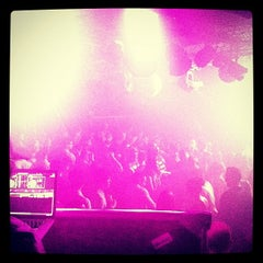 Photo taken at Europa Club by Angel V. on 8/12/2012