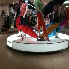 Photo taken at Sears by Gil M. on 6/4/2012