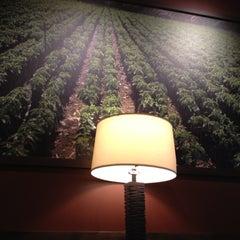 Photo taken at Starbucks by Tim C. on 6/28/2012