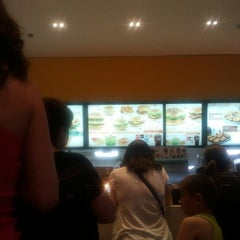 Photo taken at McDonald's by Alberto M. on 6/27/2012