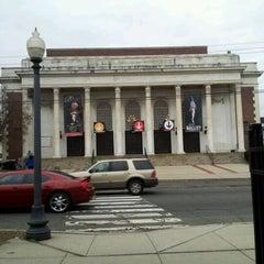 Photo taken at The Klein Memorial Auditorium by Tatjana L. on 2/2/2012