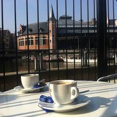 Photo taken at Het Spijker by Peter B. on 3/24/2012