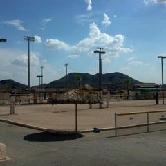 Photo taken at Victory Lane Sports Park by Larry S. on 7/15/2012