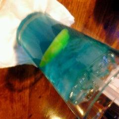Photo taken at Orena Sports Bar by Heat H. on 9/3/2012
